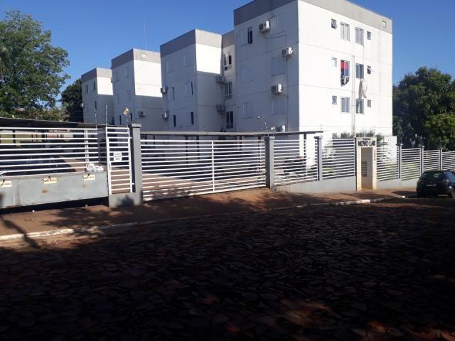 8319 | Apartamento à venda com 2 quartos em Ijui
