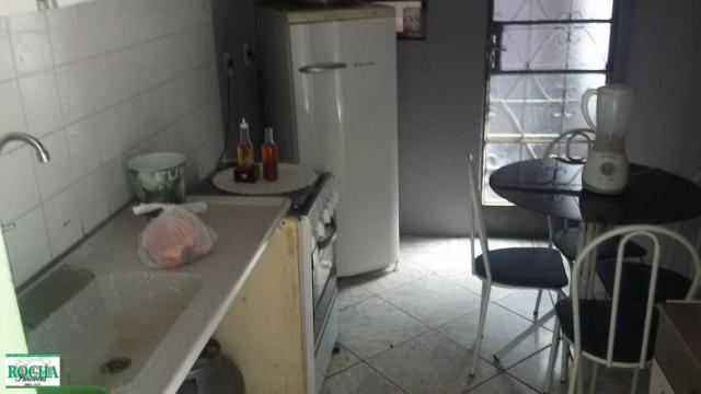 Casa à venda com 2 dormitórios em Valparaiso i etapa c, Valparaiso de goias cod:176 - Foto 2