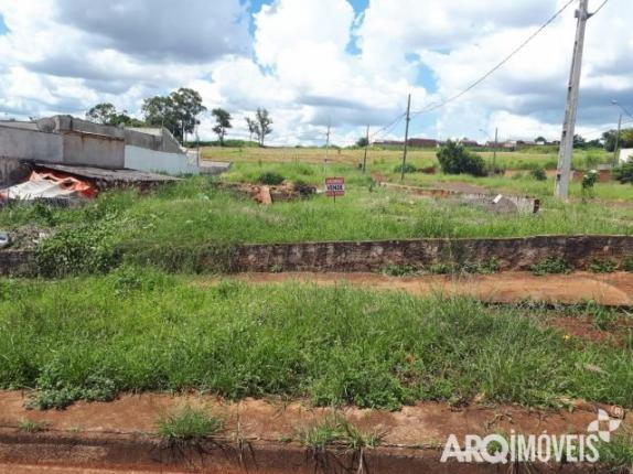 8045 | Terreno à venda em JD SÃO PAULO, MARINGÁ