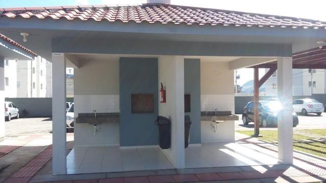 Apartamento para alugar com 2 dormitórios em Fundos, Biguaçu cod:1712 - Foto 4