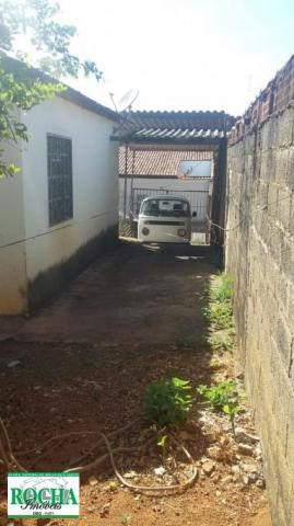 Casa à venda com 2 dormitórios em Valparaiso i etapa c, Valparaiso de goias cod:176 - Foto 10