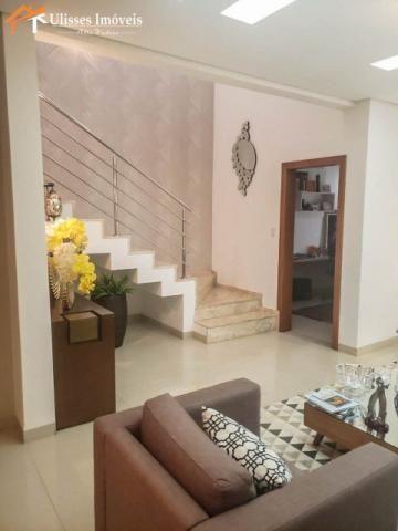 8318 | Casa à venda com 3 quartos em CJ CENTURY PARK, CIANORTE - Foto 7