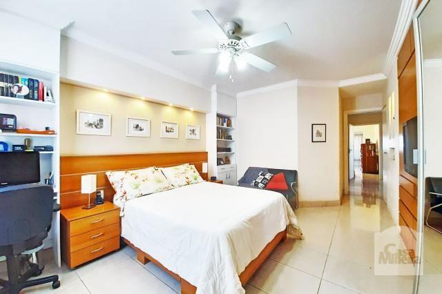 Apartamento à venda com 4 dormitórios em Liberdade, Belo horizonte cod:259681 - Foto 6