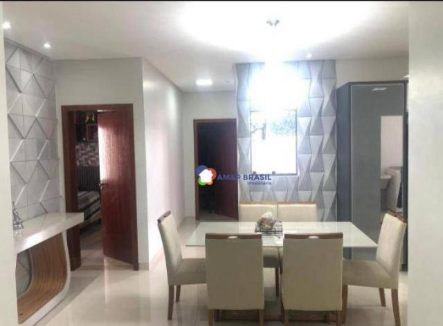 Sobrado com 3 dormitórios à venda, 220 m² por R$ 850.000,00 - Residencial Vale Verde - Sen - Foto 9