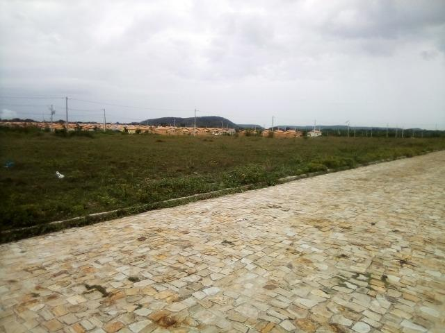 Terreno em Altos-Pi
