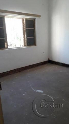 Casa de vila à venda com 1 dormitórios em Mooca, São paulo cod:PL1240 - Foto 4