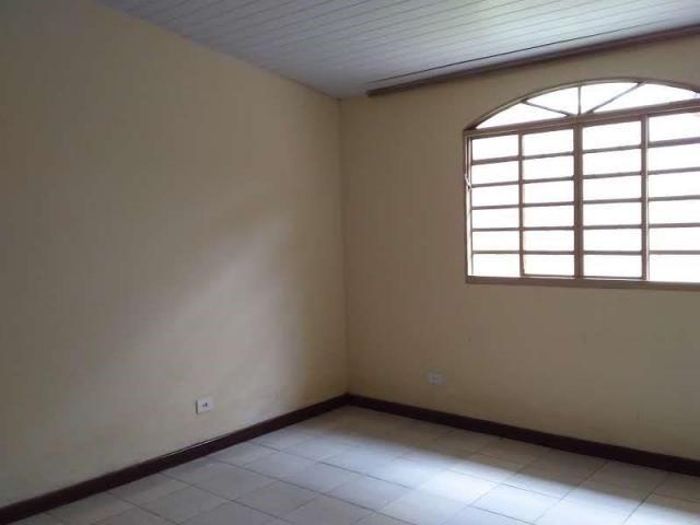 Casa com 4 dormitórios para alugar, 164 m² por R$ 1.900,00/mês - Cajuru - Curitiba/PR - Foto 6