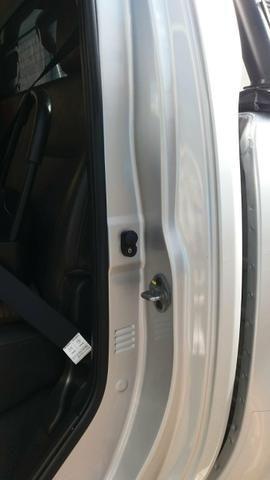 Frontier 4x4 automática 190 cv couro - Foto 5