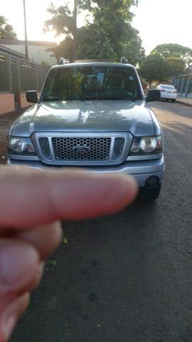 Ranger 2005 4x4 power stroker 2.8 turbo diesel - Foto 10