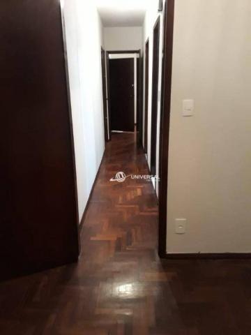 Apartamento com 2 dormitórios para alugar, 84 m² por r$ 850,00/mês - são mateus - juiz de  - Foto 13