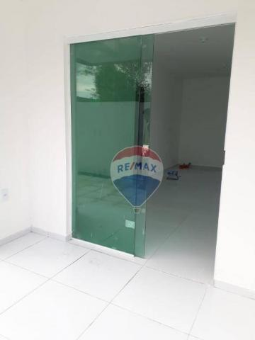 Apartamento à venda, 60 m² por R$ 130.000 - Portal Do Paraiso - Santa Rita/Paraíba - Foto 4