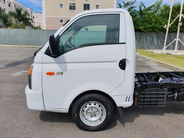 Hyundai HR Com Ipva 2020 Pago - Foto 6