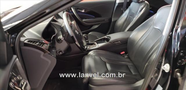 AZERA 2012/2013 3.0 MPFI GLS V6 24V GASOLINA 4P AUTOMÁTICO - Foto 8