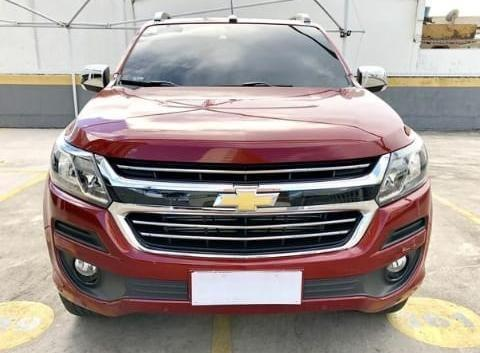 Chevrolet S10 LTZ 2018 - Foto 5