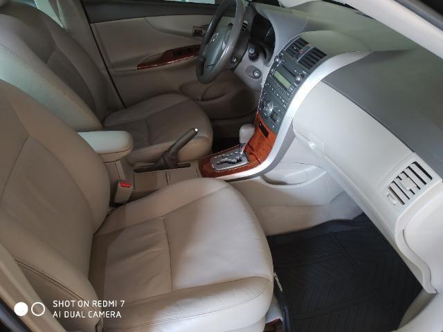 Corolla Seg 2009-2010 - Foto 2