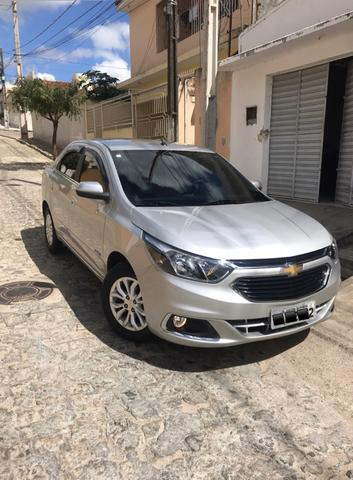 Vendo: Chevrolet Cobalt Elite 1.8 Aut.4p Flex