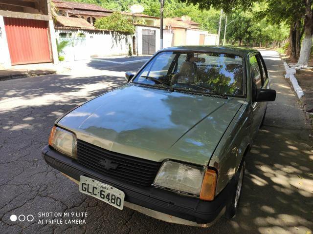 Vendo Monza SL/E - Foto 6