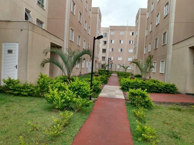 Locação Apartamento Vila Nova Urupes Suzano - Foto 3