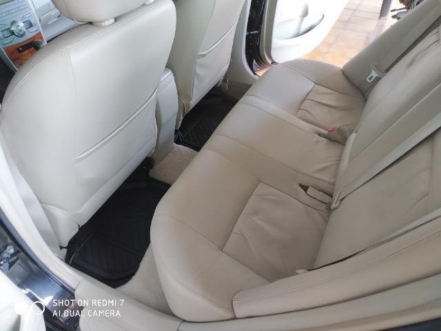 Corolla Seg 2009-2010