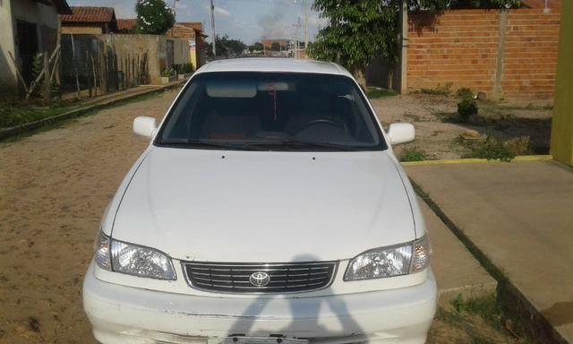 Corolla 1.8 XEI 1999