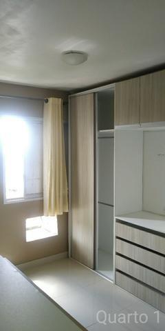 Pleno Residencial - 2 quartos, sendo 1 suíte - Ananindeua - Foto 8
