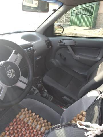 Gol Volkswagen 1.0 - Foto 3