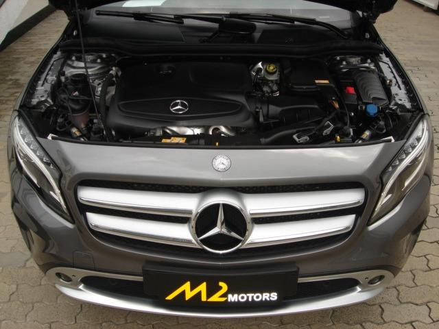 Mercedes-Benz - GLA 200 Enduro 1.6 Turbo Flex 156cv AT 2016 - Foto 6