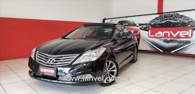AZERA 2012/2013 3.0 MPFI GLS V6 24V GASOLINA 4P AUTOMÁTICO - Foto 2