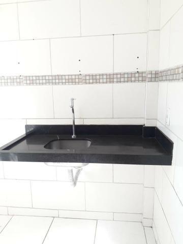 Vendo apartamento no residencial paiaguás - Foto 5