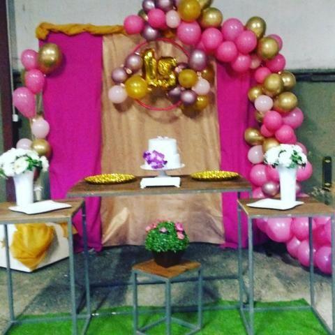 Acessórios de Decorações de festas, buffet e eventos - Foto 5