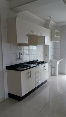 Apartamento Duplex em Ponta Grossa para alugar - Centro, 02 quartos - Foto 2