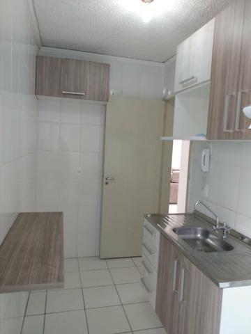 Locação Apartamento Vila Nova Urupes Suzano - Foto 12