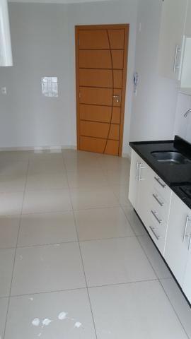 Apartamento Duplex em Ponta Grossa para alugar - Centro, 02 quartos - Foto 4