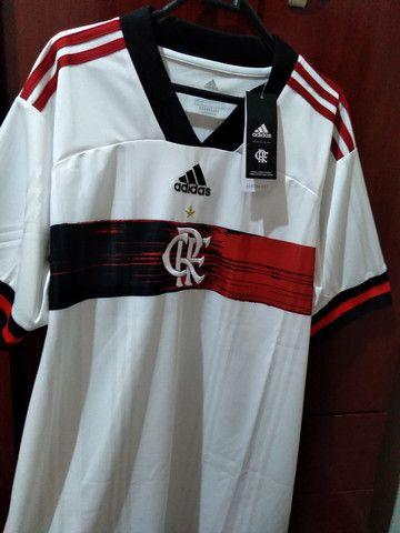 Camisa Flamengo 20/21 Pronta entrega!