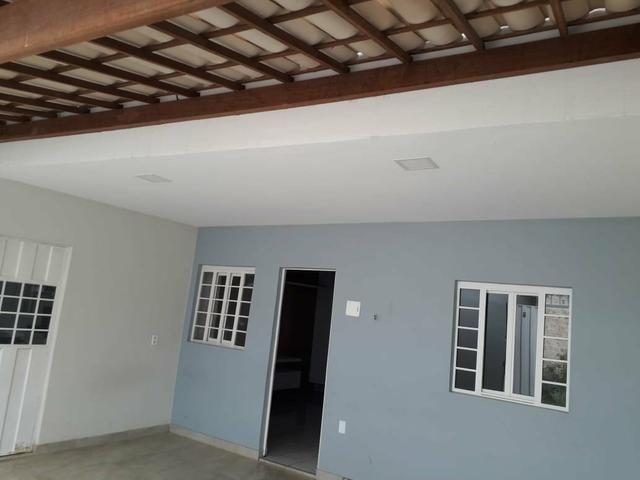 Casa mobiliada completa - Foto 3