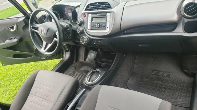 Honda twister 1.5 aut flex - Foto 11