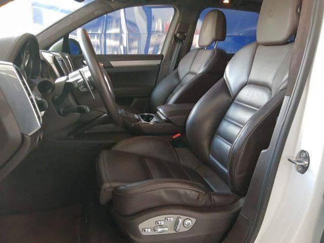 Porsche Cayenne - 2012/2013 4.8 4X4 V8 32V Turbo Gasolina 4P Tiptronic - Foto 9