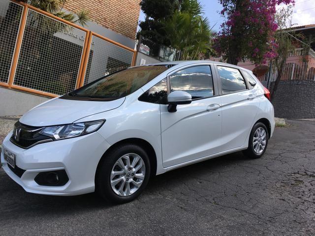 Honda fit LX (automático) - Foto 10