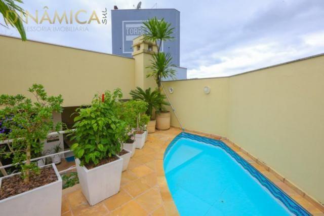 Cobertura duplex com piscina na região da Alameda Rio Branco - Foto 5
