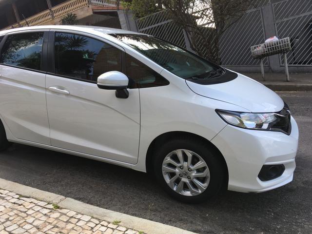 Honda fit LX (automático) - Foto 6
