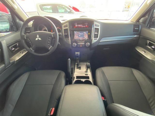 Mitsubishi Pajero Full 3D * Pague em 2021 - Foto 11