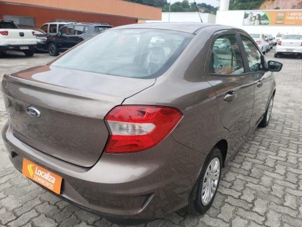 FORD KA 2019/2019 1.5 TIVCT FLEX SE SEDAN MANUAL - Foto 7