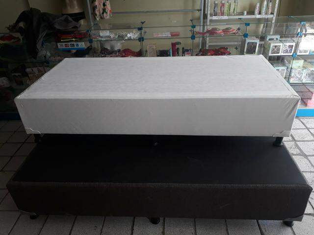 Base cama box - Foto 3