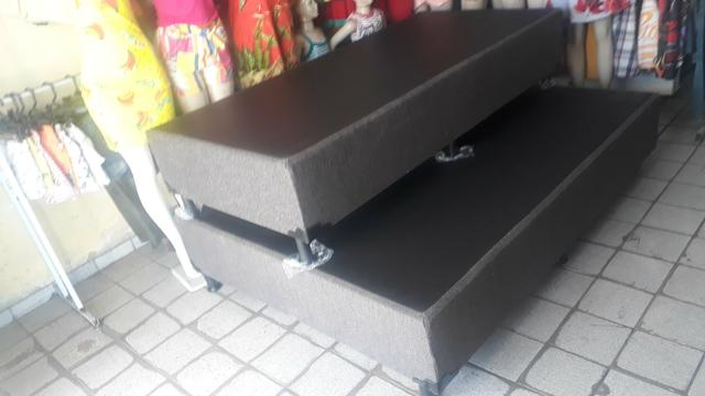 Base cama box - Foto 4