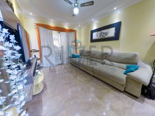 Aceita permuta. Casa térrea em Ferraz de Vasconcelos; 3 quartos (1 suíte); 3 vagas. - Foto 7