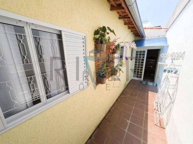 Aceita permuta. Casa térrea em Ferraz de Vasconcelos; 3 quartos (1 suíte); 3 vagas. - Foto 13