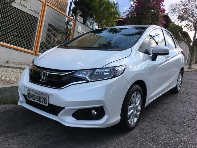 Honda fit LX (automático)