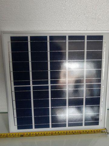Lâmpada solar 100w blue ip65, frete grátis acima de 2 unidades. - Foto 4