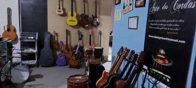 Reformas de Instrumentos Musicais - Foto 3