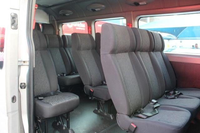 Master Minibus 16 lug Executive L3h2 2.3 / 2019 - Super Nova / Único Dono - Foto 8